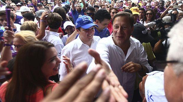 Perfil: Varela, empresario de élite que gobernará Panamá ...