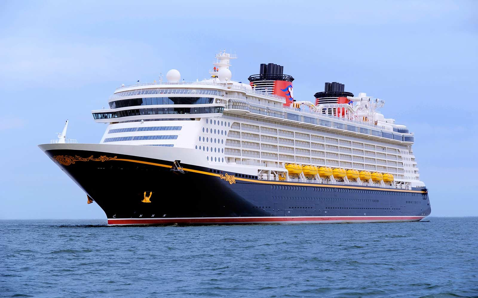 Five Things to Know About Disney Cruise Line's Dream ...