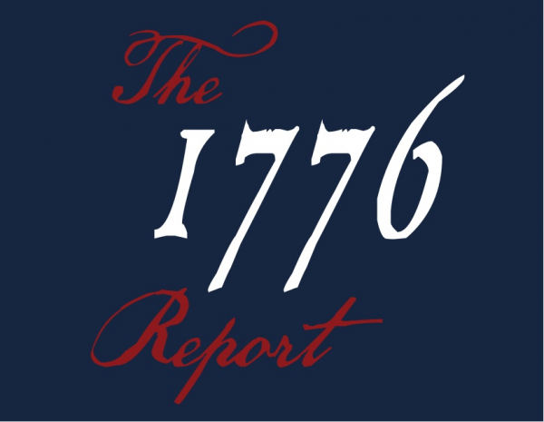 Trump's 1776 Commission Releases Report About America's ...