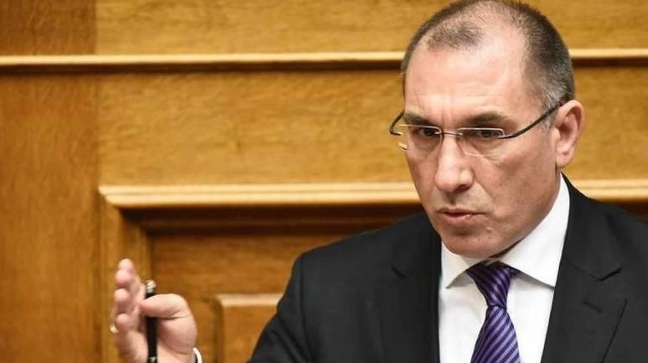 Αιχμές του Δημήτρη Καμμένου σε βουλευτές του ΣΥΡΙΖΑ για το ...