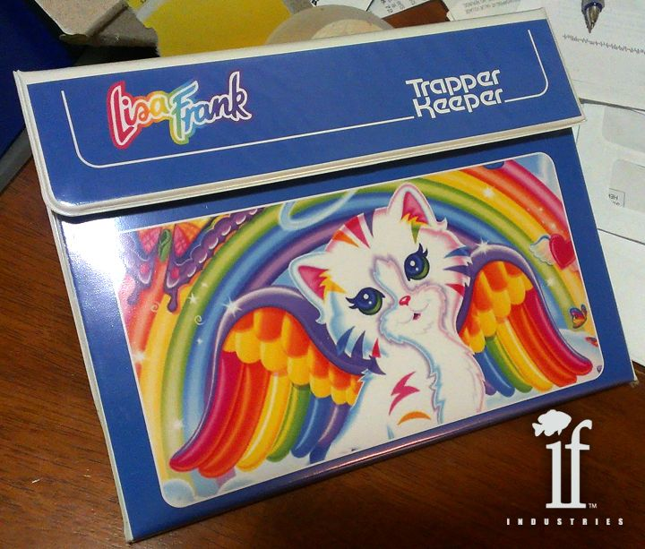 The Trapper Keeper iPad Case Is The Best Idea In The Frickin' Universe ...