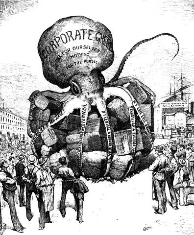 classic american political cartoons - Gallery   eBaum's World
