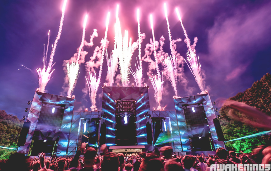 Awakenings 2020 Sells Out In Less Than A Day