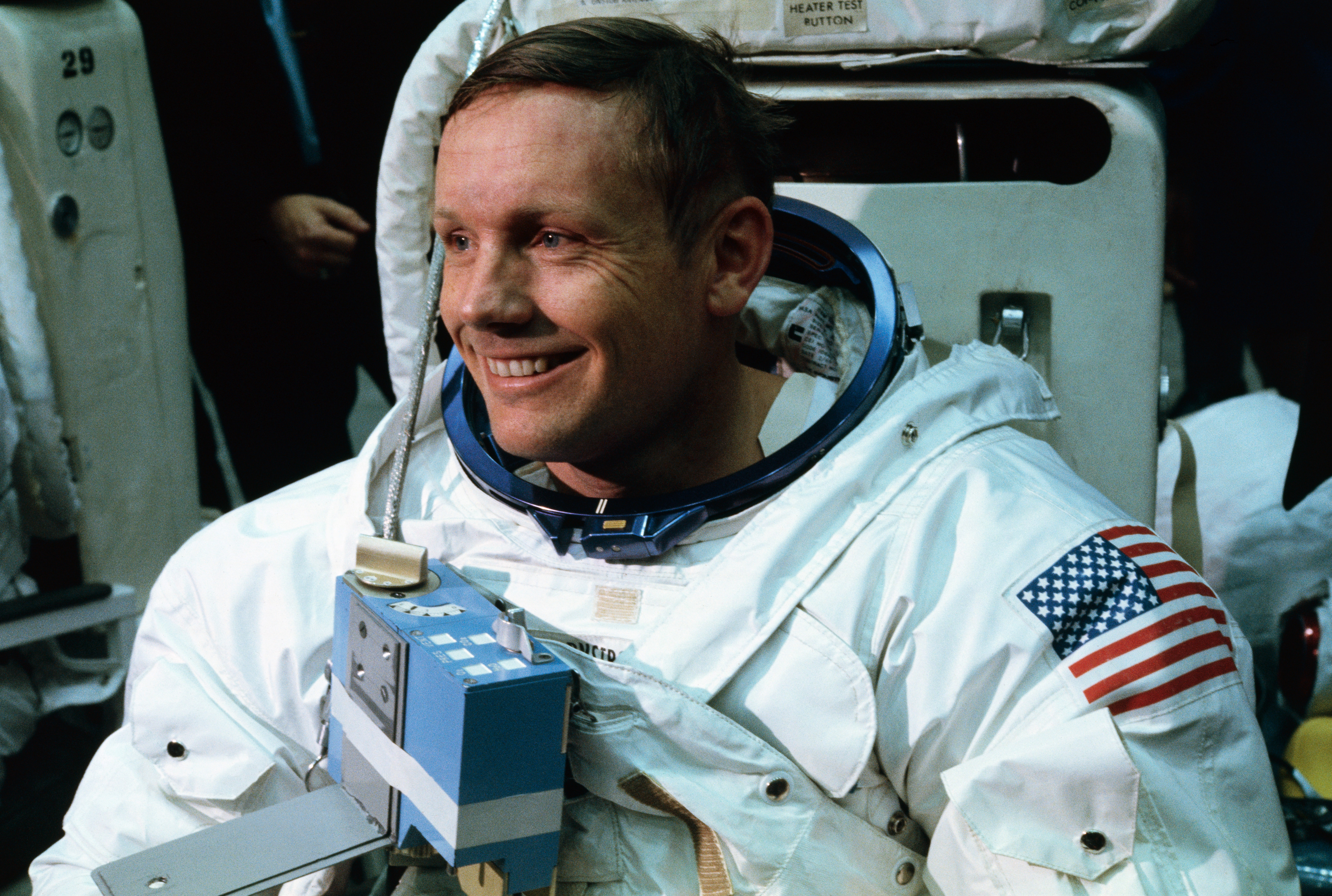 neil-armstrong-training-for-apollo-11-mission-2 - Space Race ...