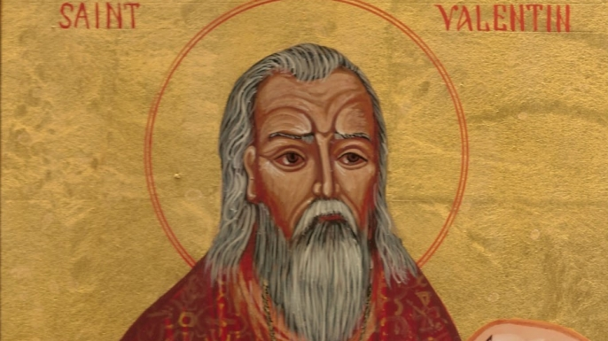 Surprising Facts About St. Valentine - History in the Headlines