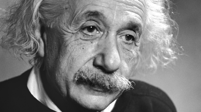 Here Are 6 Things Albert Einstein Never Said - History in ...