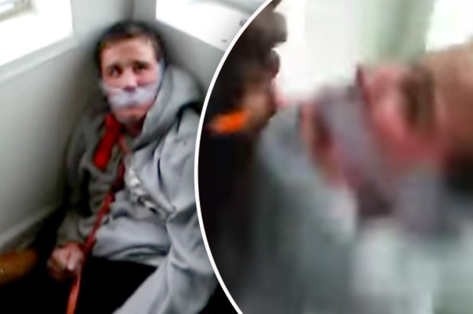 Facebook Live white man torture: Four black youths ...