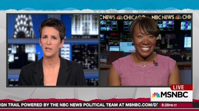 MSNBC Remains Mum as Hosts Rachel Maddow and Joy Reid Spread False Ivermectin Stories