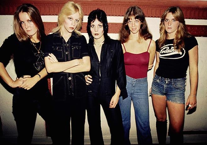 Runaways Bassist Jackie Fox Says She Was Raped by Kim ...
