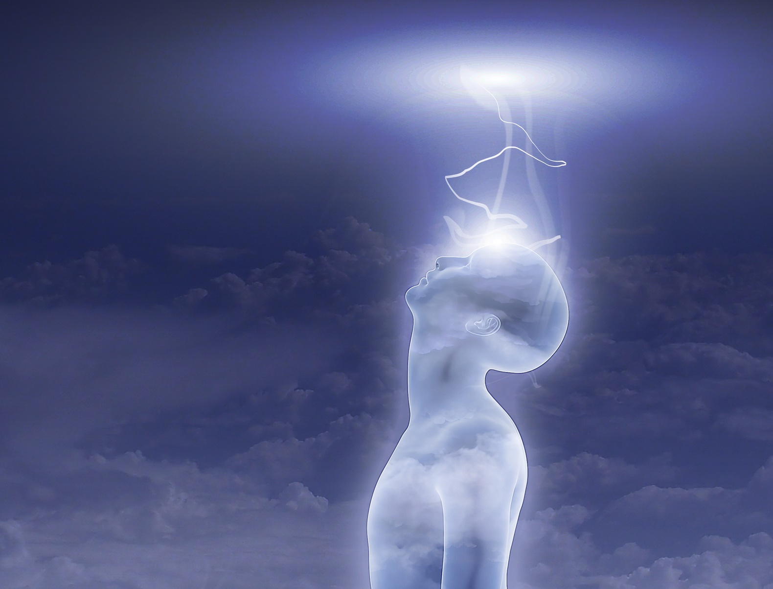 5 Signs Your Intuition is Being Blocked « Galaxy Dreams