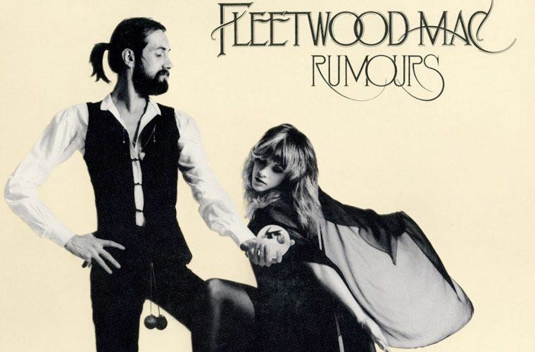 Fleetwood Mac: 'Rumors' Track-By-Track Album Review