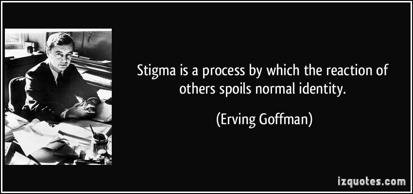 Stigma Quotes. QuotesGram