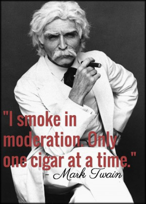 Quotes On Smoking Cigars. QuotesGram