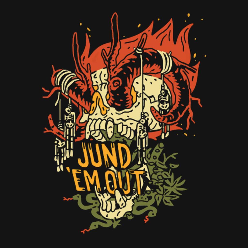 Jund 'em out!