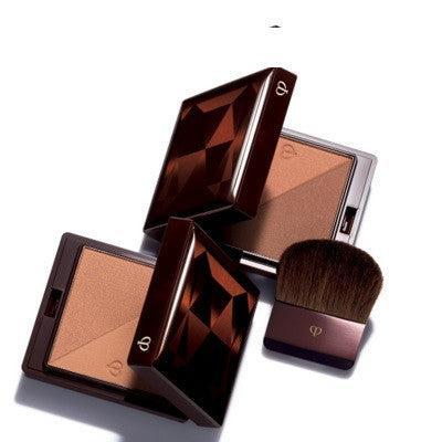 Home > Products > Cle De Peau Bronzing Duo - poudre bronzante duo 0 ...