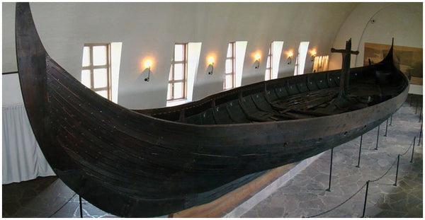Viking Longships: Trades and Raids - BaviPower Blog
