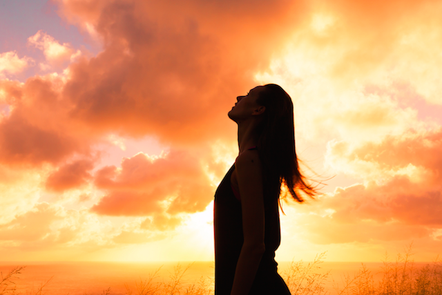Why Feeling Pain is the Key to Happiness and Freedom