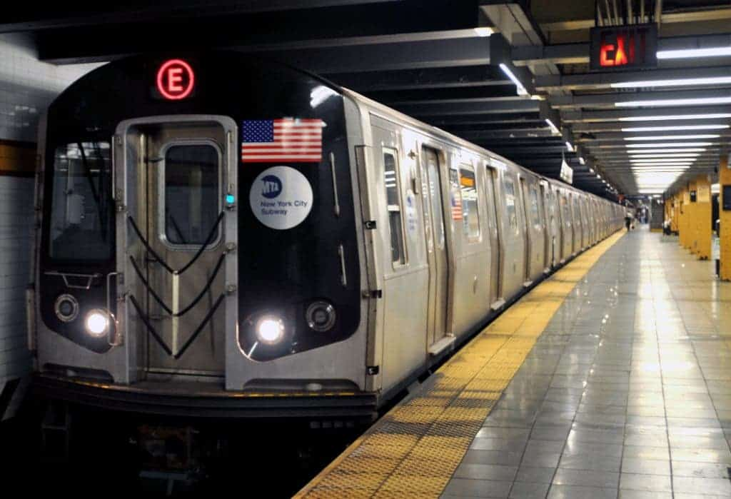 DNA survey of New York subway finds traces of Anthrax, the plague and ...