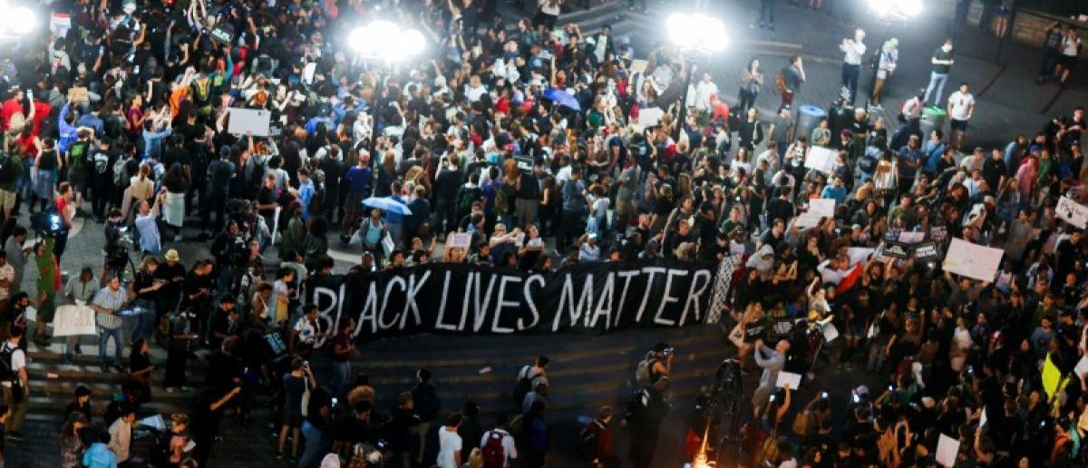 Group Calls For BLM 'Day Of Rage' Protests Friday In 37 ...