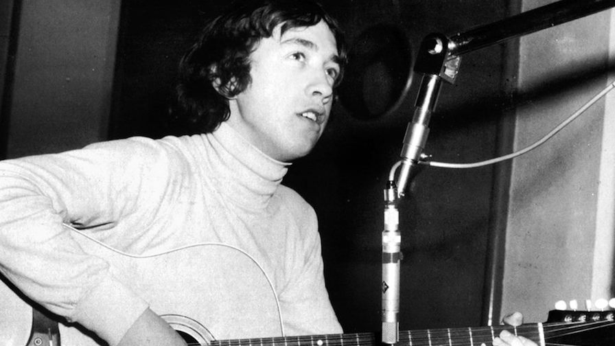 Aussie Music Icon & The Easybeats Guitarist George Young ...