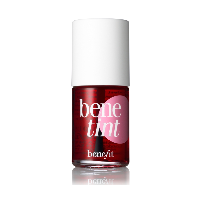 Benefit Benetint Rose-Tinted Lip & Cheek Stain 12.5ml ...