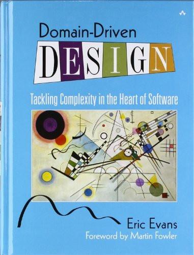Domain-Driven Design by Evans Eric