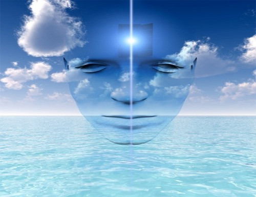 Attunements to Higher Consciousness - TYBRO