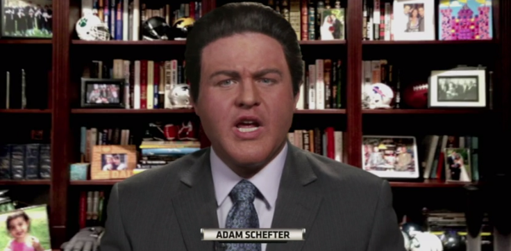 Frank Caliendo's latest video includes an Andy Reid ...