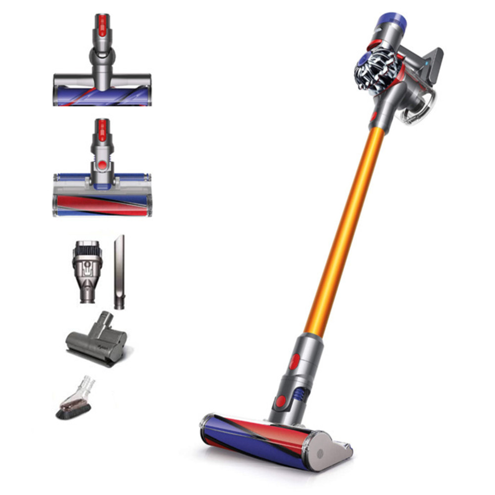 Buy Dyson V8 Absolute Cordless Vacuum from Canada at ...