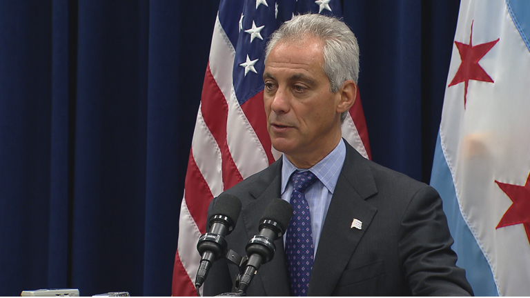 Mayor Emanuel to Address Chicago's 'Complex' Violence Problems ...