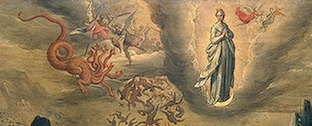 The Woman and The Dragon of Revelation 12 » Christian ...