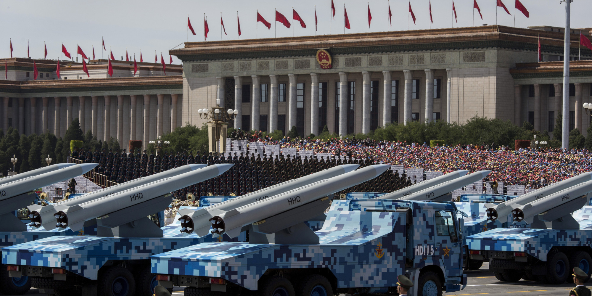 The PLA's Latest Strategic Thinking on the Three Warfares