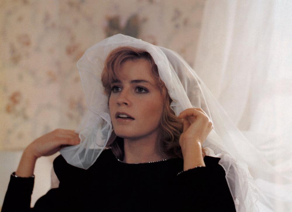 ADVENTURES IN BABYSITTING, Elisabeth Shue, 1987. ©Buena Vista ...