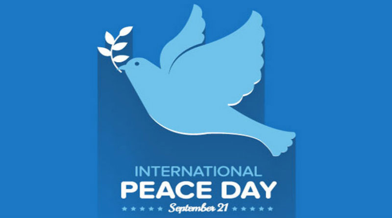 peaceday