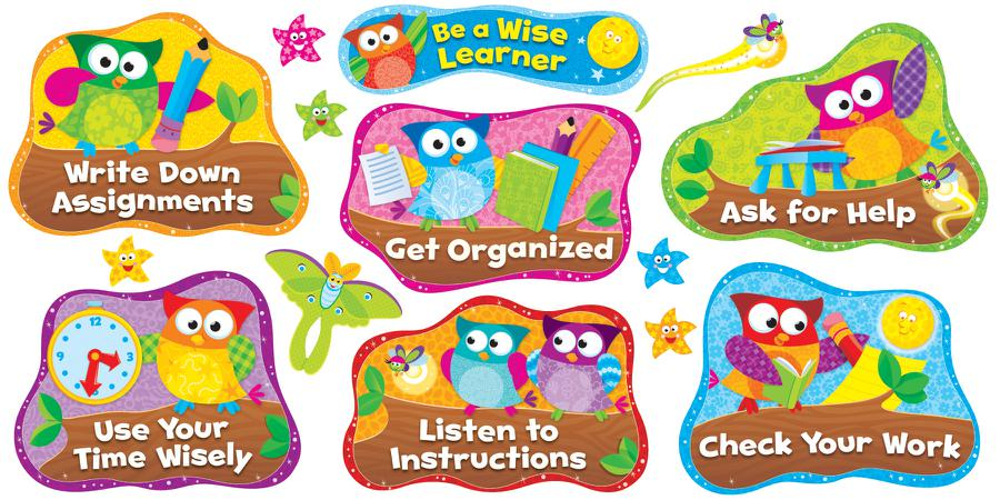 Free Owl Borders, Download Free Clip Art, Free Clip Art on ...