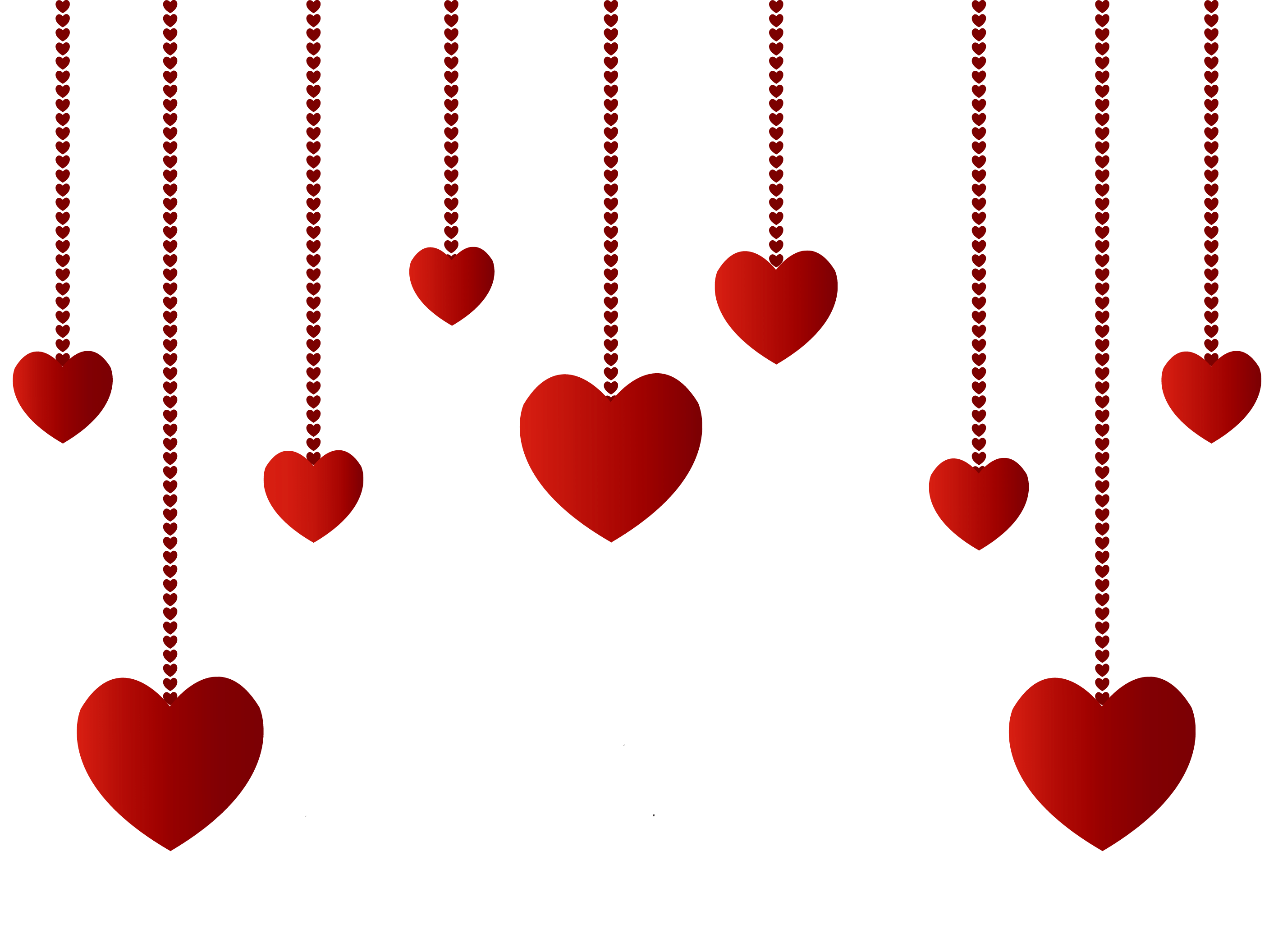 Heart Valentines Day Clip art - Decorations Transparent ...