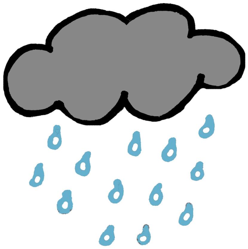 Rain clip art free clipart images - Cliparting.com