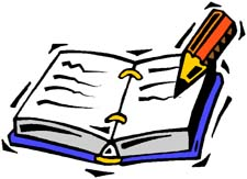 Free Writing Clipart Pictures - Clipartix