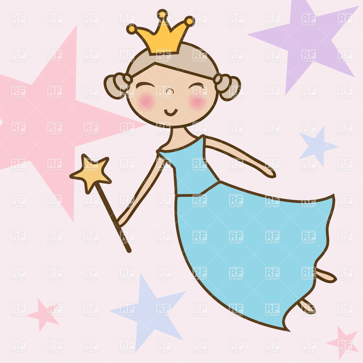 Magic fairy wand clipart clipart kid - Clipartix