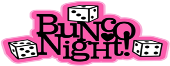 Bunco Clipart | Free download on ClipArtMag