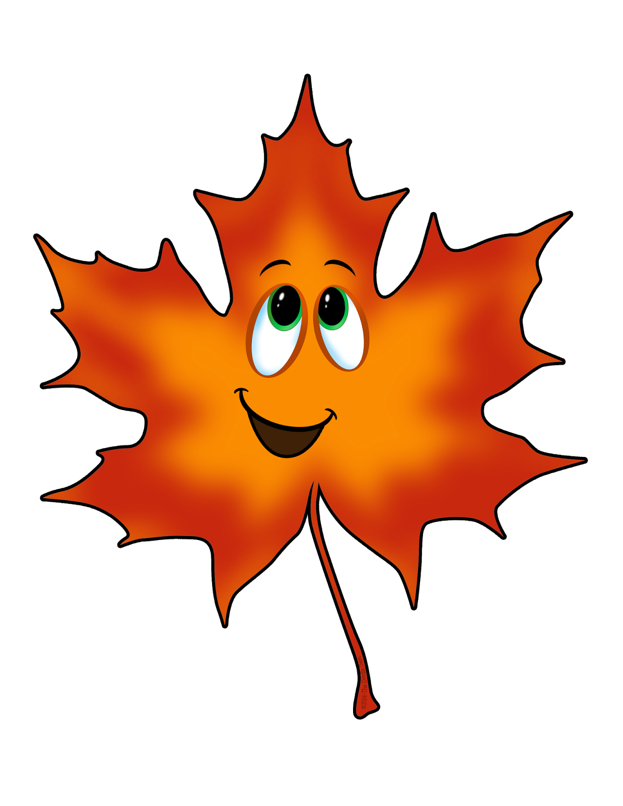 Fall Decorations Clipart | Free download on ClipArtMag