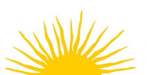 Sunshine - Cliparts.co