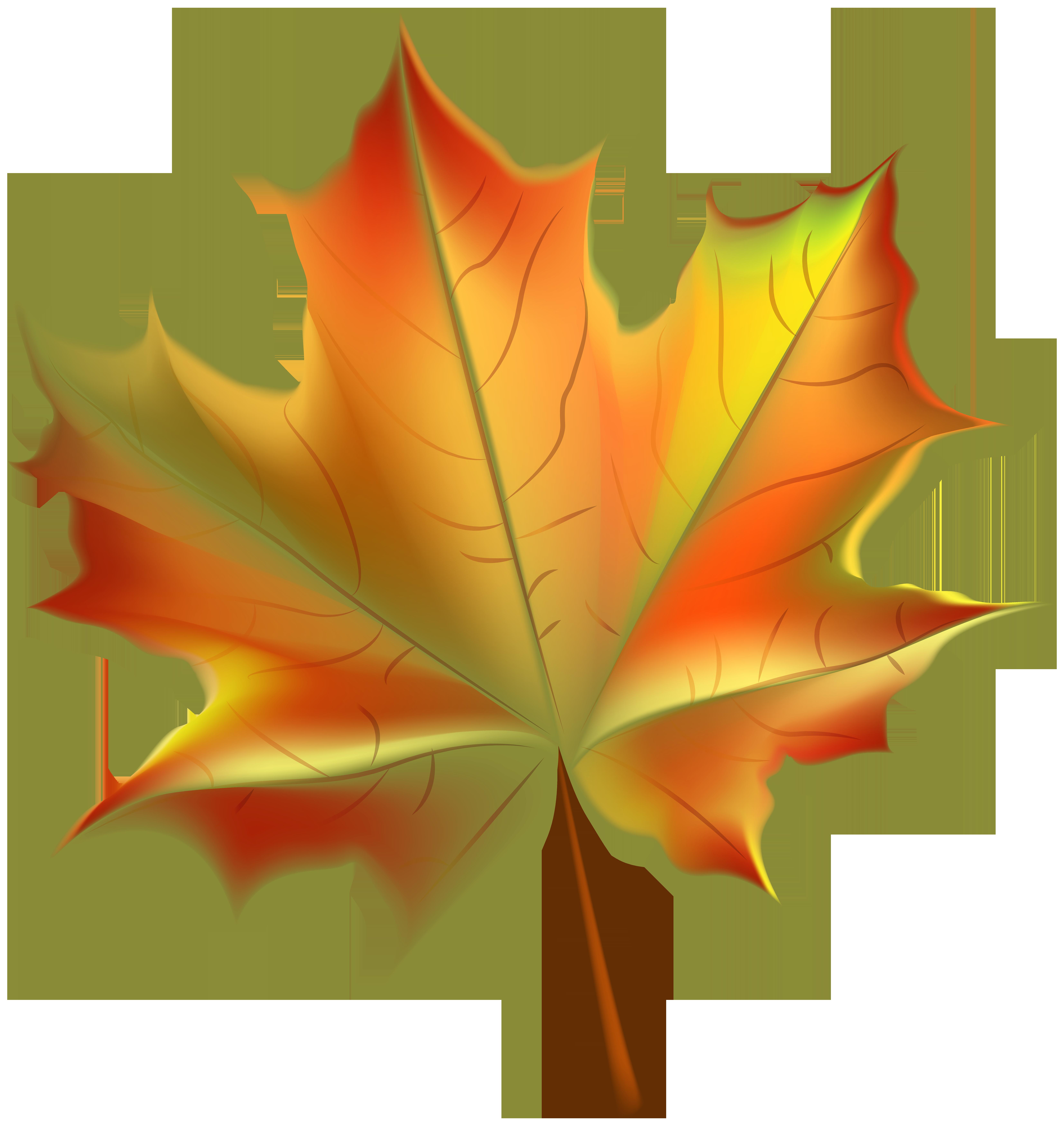 Beautiful autumn clipart - Clipground