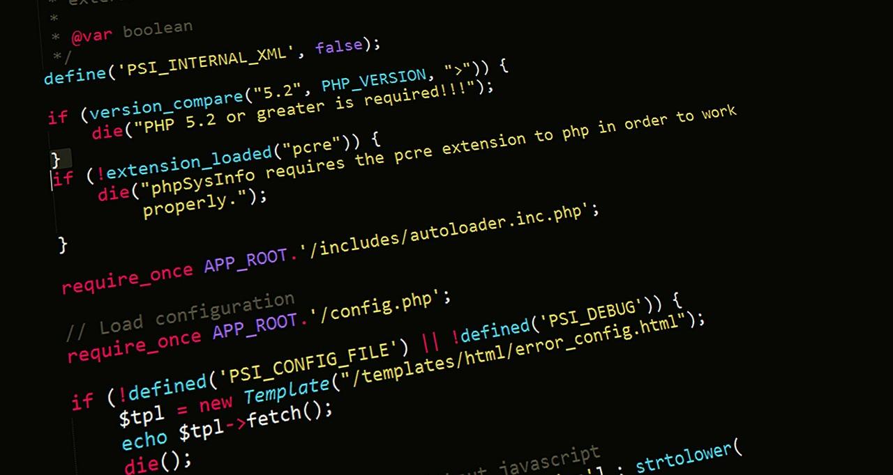 Método para revelar codigo oculto en PHP