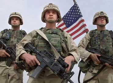 ... de Información - Suspendida una base militar EEUU en Argentina