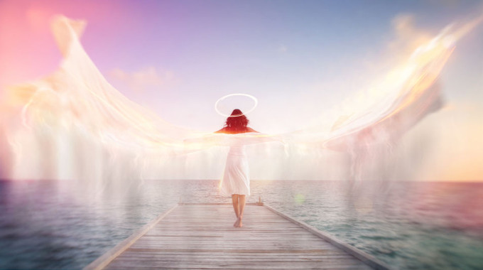 6 Simple Steps for Calling In Your Spirit Guides and ...