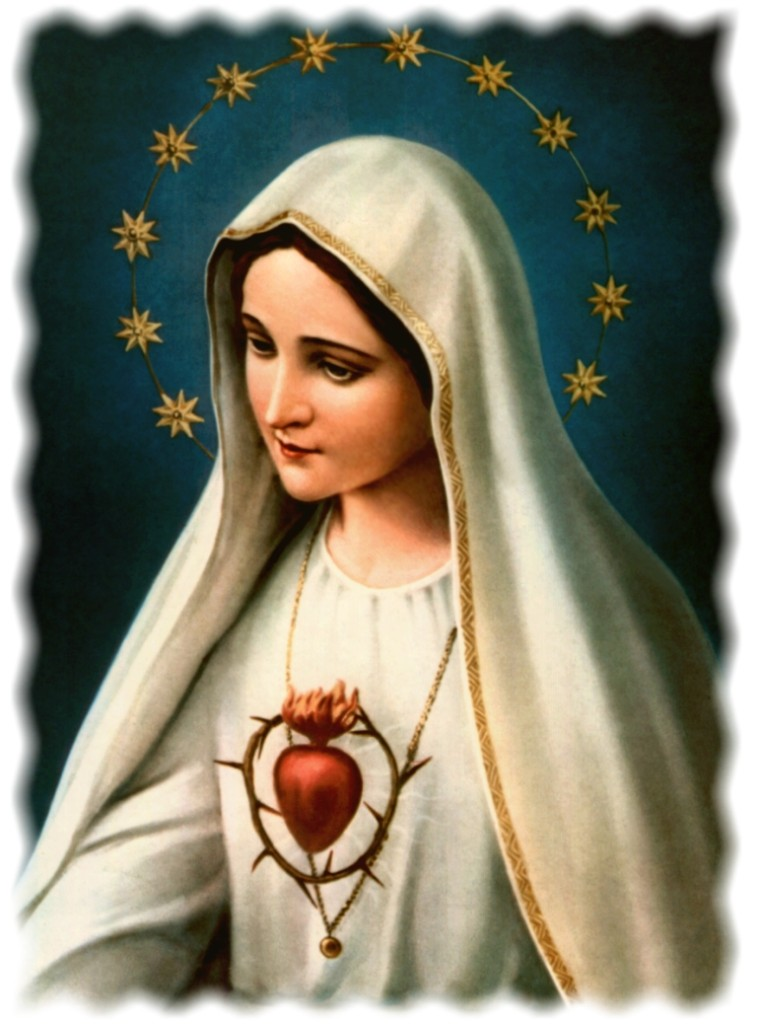On Devotion to the Immaculate Heart of Mary