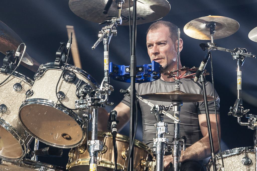 Happy Birthday to Fergal Lawler, 46 years old today ...