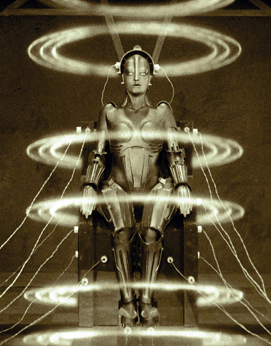 CSO Sounds & Stories » 'Metropolis' — just when you ...'Metropolis' — just when you ...