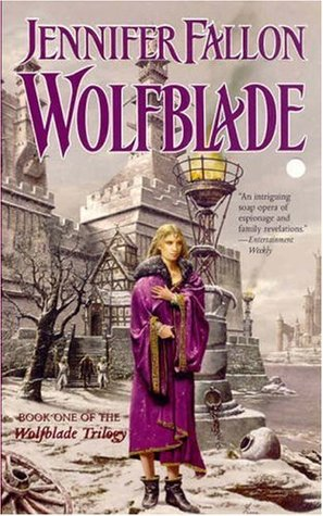 """Start by marking """"Wolfblade (Hythrun Chronicles: Wolfblade Trilogy ..."""